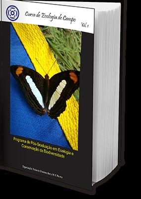 Curso de Ecologia de Campo, vol 1