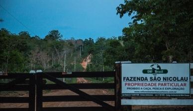 ONF Brasil e UNEMAT assinam acordo de cooperação que vai beneficiar alunos do curso de engenharia florestal