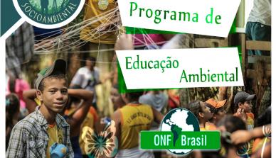 ONF Brasil participa do I Cine Forest Socioambiental