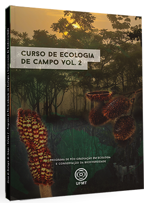 Curso de Ecologia de Campo, vol 2