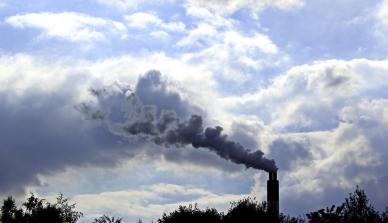 Emissão de gases do efeito estufa sobe 3,5% no país
