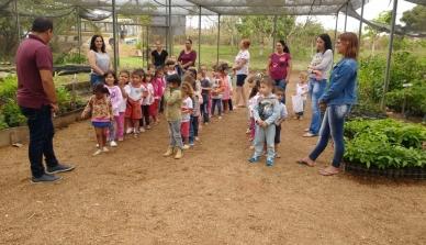 Primeira Semana Municipal do Meio Ambiente mobiliza comunidade de Cotriguaçu de 5 a 8 de junho