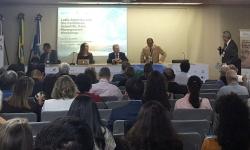 Projeto Poço de Carbono Florestal Peugeot-ONF confere as tendências atuais para a gestão de dados científicos