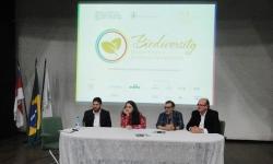 Projeto Poço de Carbono Florestal Peugeot-ONF participou do Simpósio Bilateral Brasil-França sobre Biodiversidade