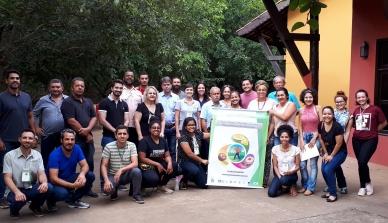 A SEMA-MT se reúne com extrativistas e a sociedade civil com a intenção de coletar contribuições para regulamentar o manejo florestal de produtos não madeireiros