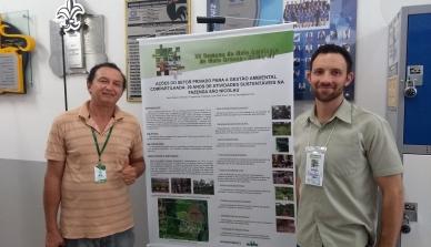 ONF Brasil acompanha o lançamento da Política Estadual de Educação Ambiental sancionada na XV Semana do Meio Ambiente de MT