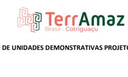 Projeto TerrAmaz inicia 1ª seleção de propriedades em Cotriguaçu para implementação de Unidades Demonstrativas de transição agroecológica de café e pecuária até 27/08
