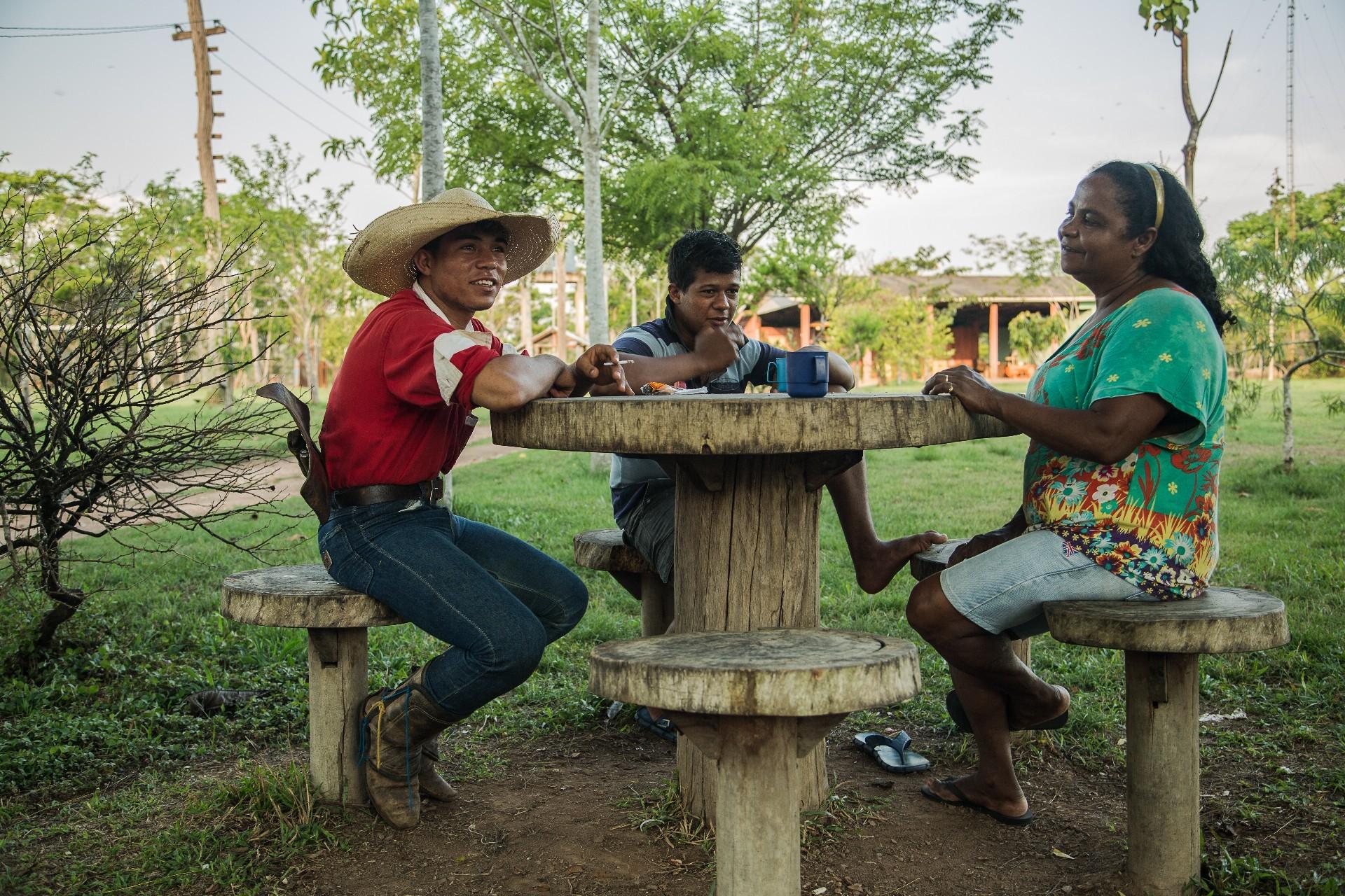 Foto: Thiago Foresti/ Forest Comunicação
