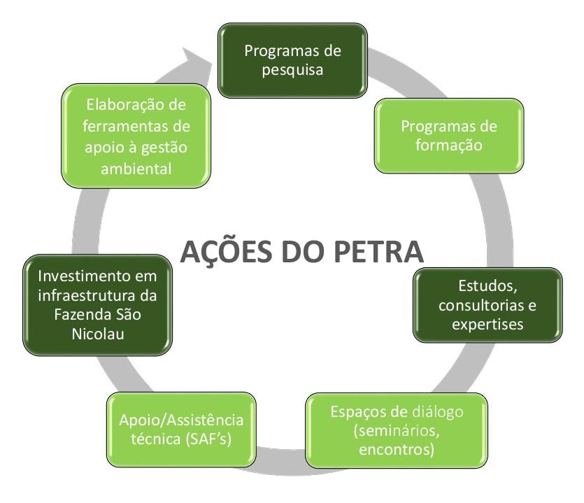 AcoesPetra