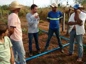 Oficina da ONF Brasil estimula os cafeicultores do Noroeste de Mato Grosso a adotarem práticas agroecológicas 10