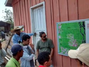 Oficina da ONF Brasil estimula os cafeicultores do Noroeste de Mato Grosso a adotarem práticas agroecológicas 12